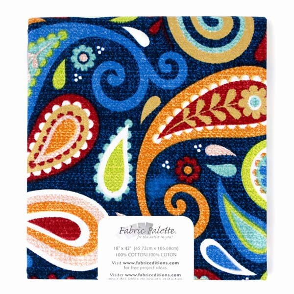 Fabric Palette Half Yard<br>Cassovia Collection<br>