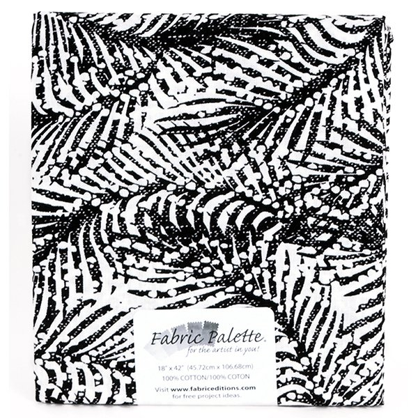 Fabric Palette Half Yard<br>City Collection<br>