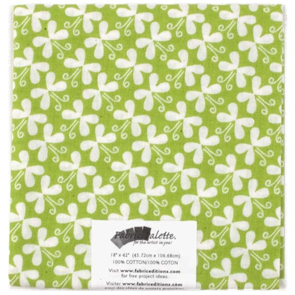 Fabric Palette Half Yard<br>Flutterby Collection<br>