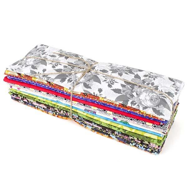 Fabric Palette Flat Fold<br>Prints<br>MD-G-FLAT-3