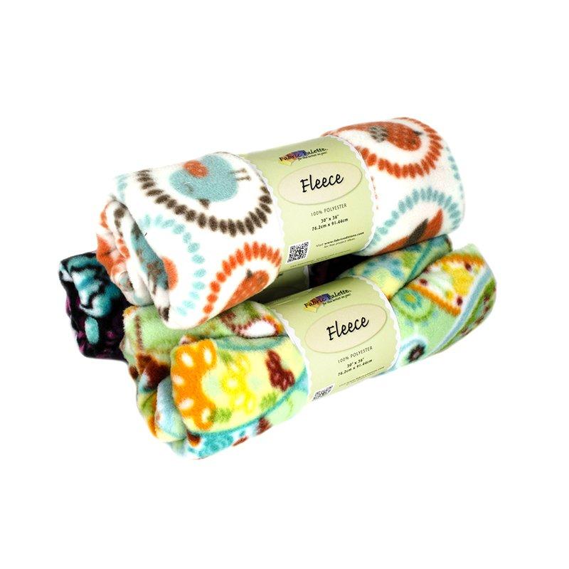 Fabric Palette Fleece<br>MD-G-FLEECE