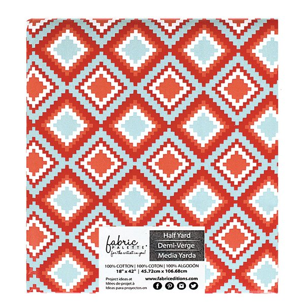 Fabric Palette Half Yard<br>Kohana Collection<br>MD-G-FS-B