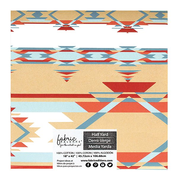 Fabric Palette Half Yard<br>Kohana Collection<br>MD-G-FS-D