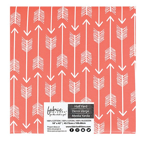 Fabric Palette Half Yard<br>Kohana Collection<br>MD-G-FS-E