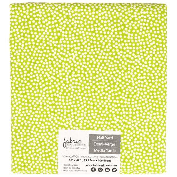 Fabric Palette Half Yard<br>Hootenanny<br>MD-G-HTN-D
