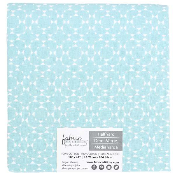 Fabric Palette Half Yard<br>Mallowway<br>MD-G-MAL-C