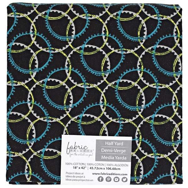 Fabric Palette Half Yard<br>Mallowway<br>MD-G-MAL-D