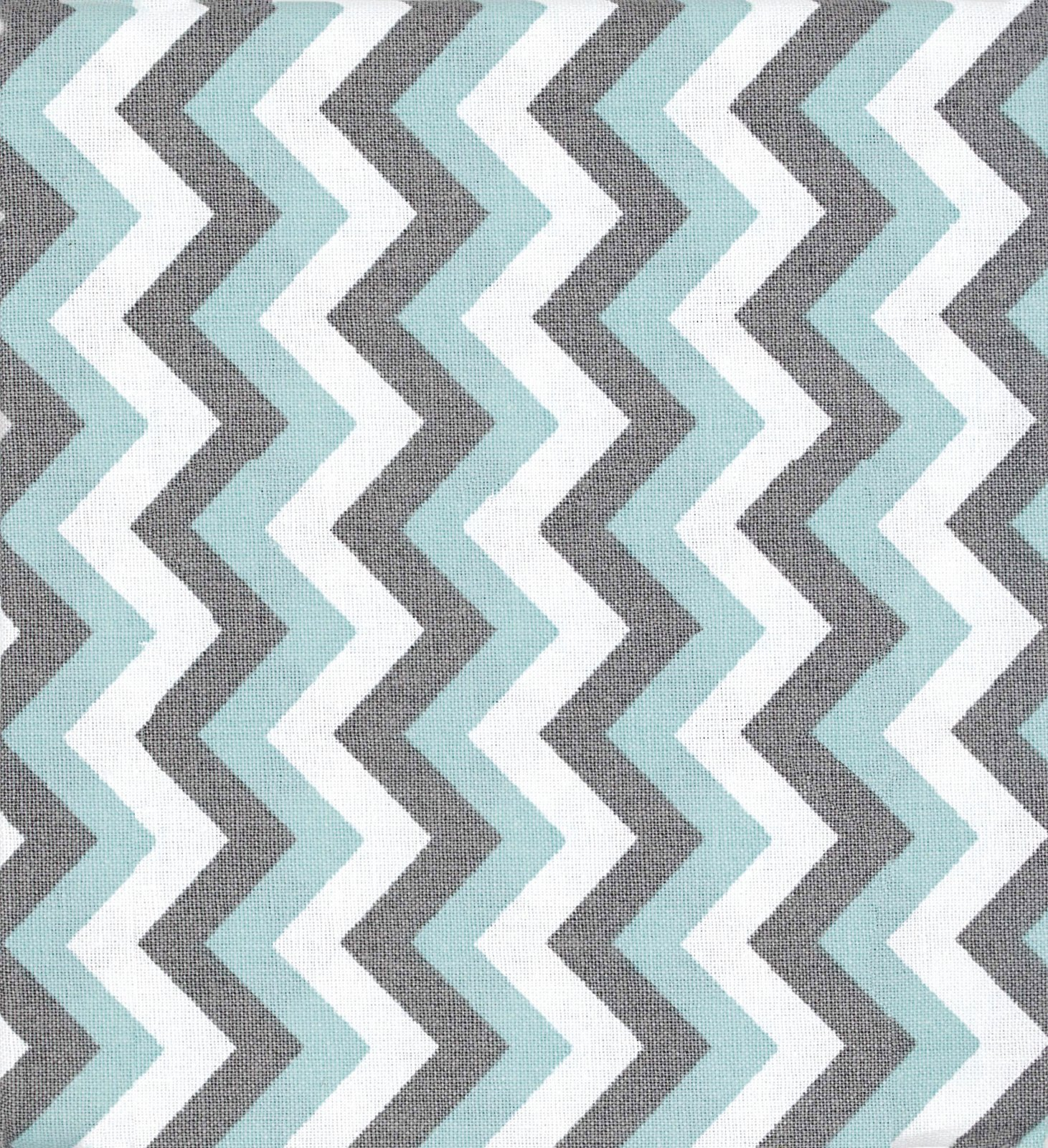 Fabric Palette Fat Quarter <br>Turquoise - Design may vary <br>MD-G-PC361
