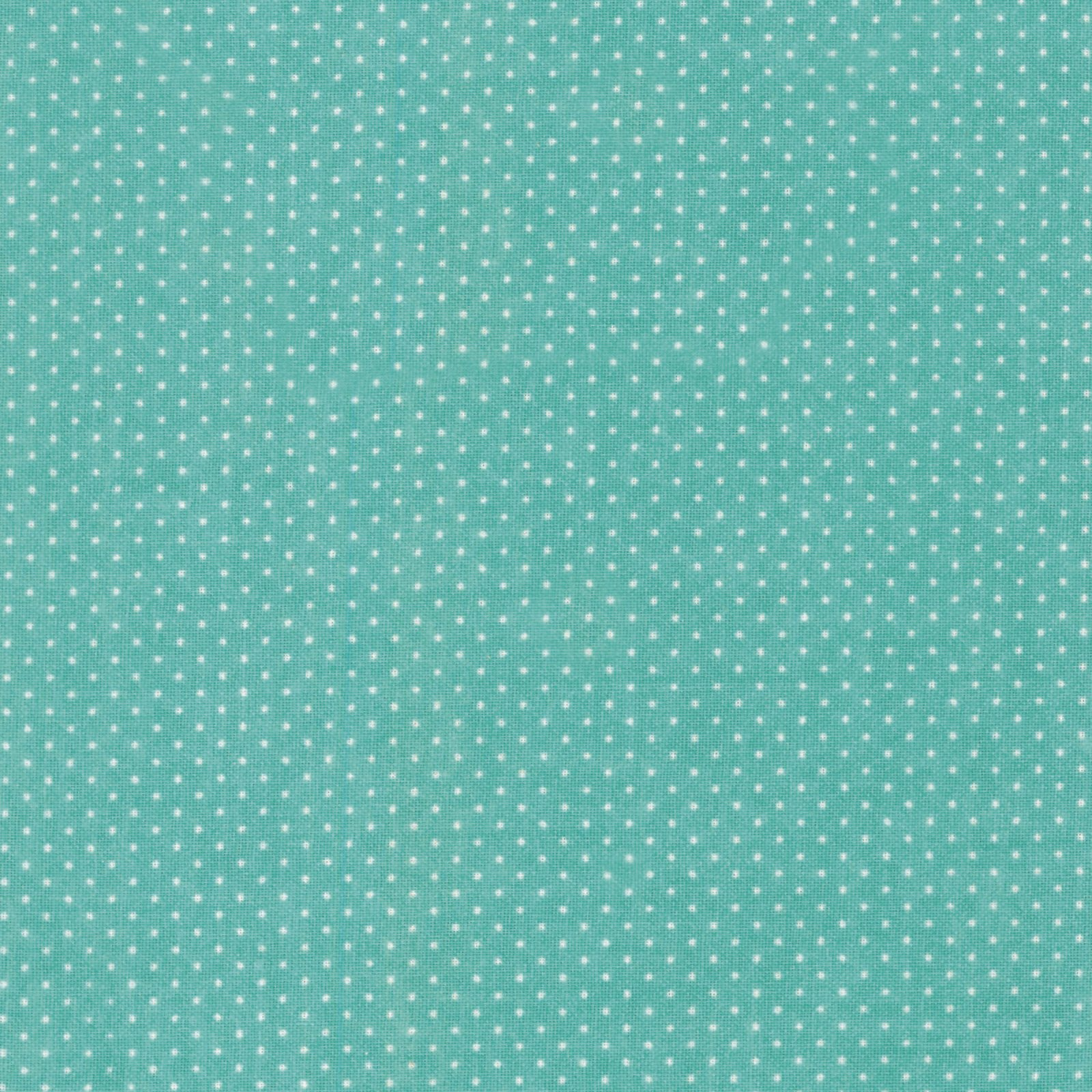 Fabric Palette Fat Quarter <br>Turquoise - Design may vary <br>MD-G-PC367