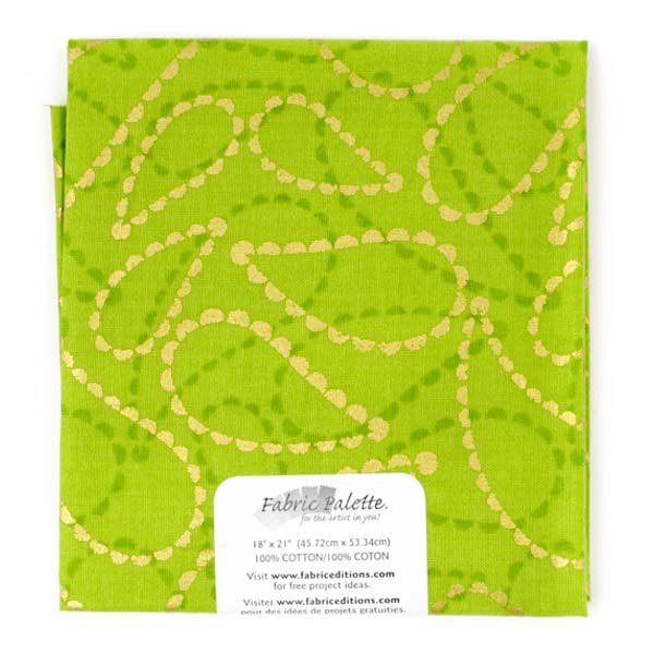 Fabric Palette Fat Quarter<br>MD-G-PCCASS-5
