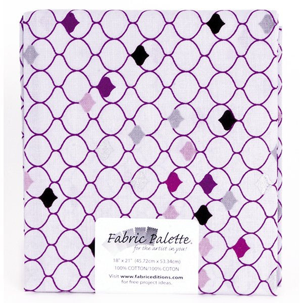 Fabric Palette Fat Quarter<br>MD-G-PCCTY4
