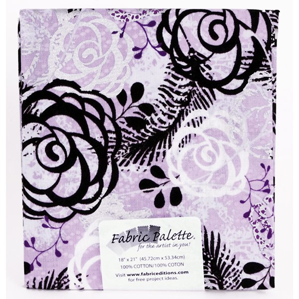 Fabric Palette Fat Quarter<br>MD-G-PCCTY5