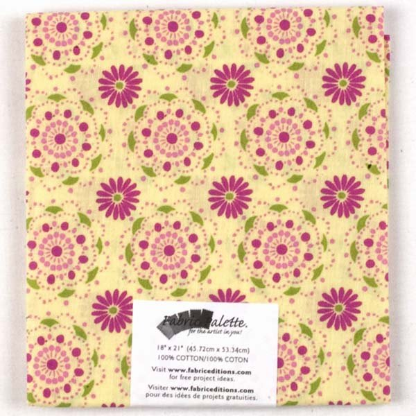 Fabric Palette Fat Quarter<br>MD-G-PCFB-3