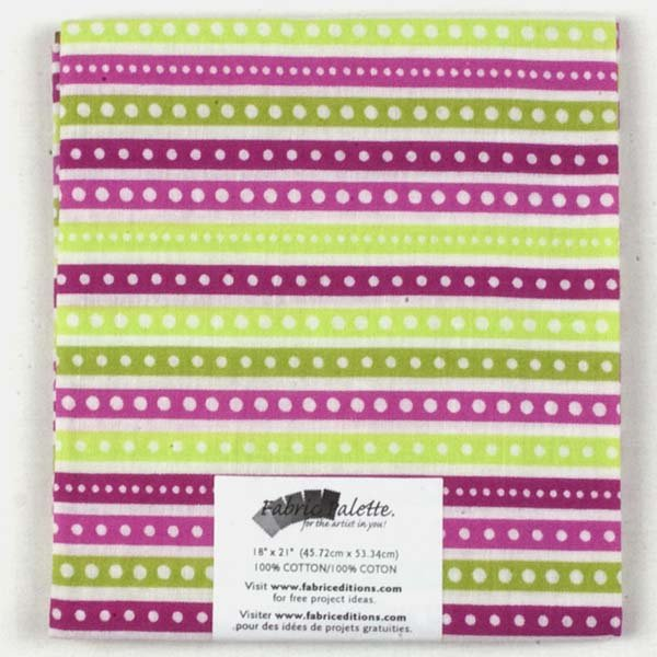 Fabric Palette Fat Quarter<br>MD-G-PCFB-4