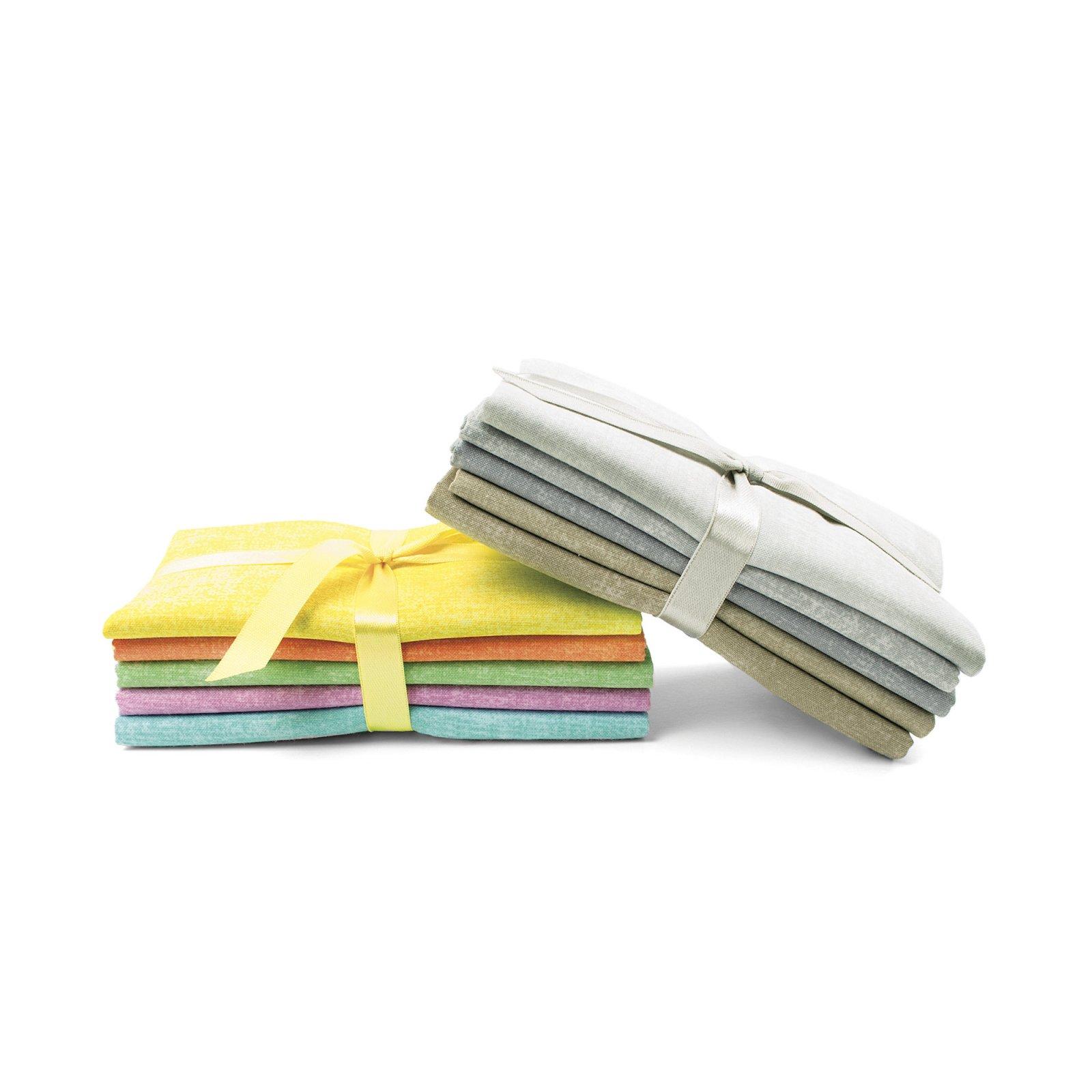 Fabric Palette 5pc Bundle<br>Pastel Texture<br>MD-G-TEXT2