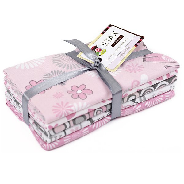 Creative Cuts 5pc Bundle<br>Pink Elephant<br>MD-WM-BND-ELE1