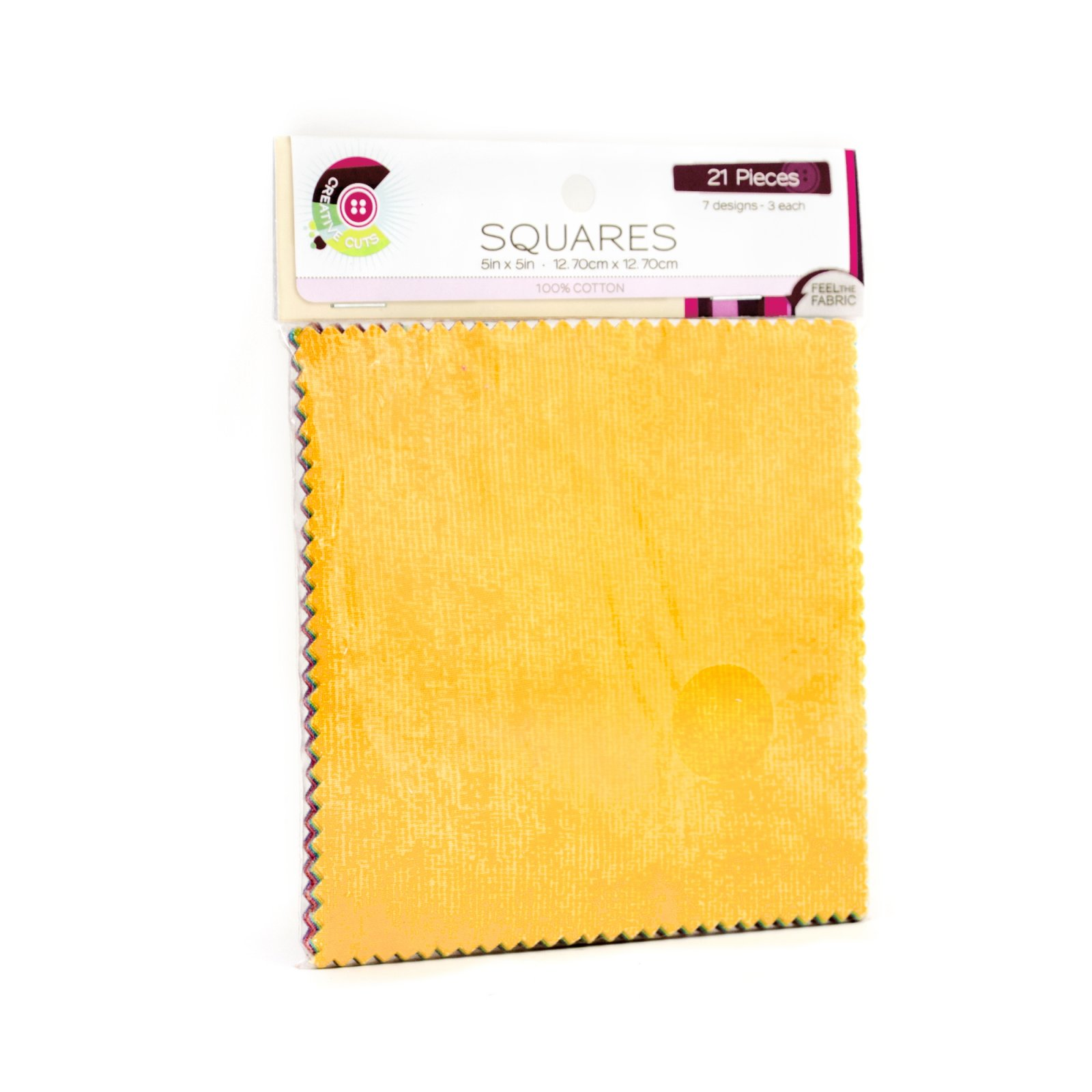 Creative Cuts 21pc Squares Pack <br>  Pixel Texture Collection <br> MD-WM-SQ-PXT