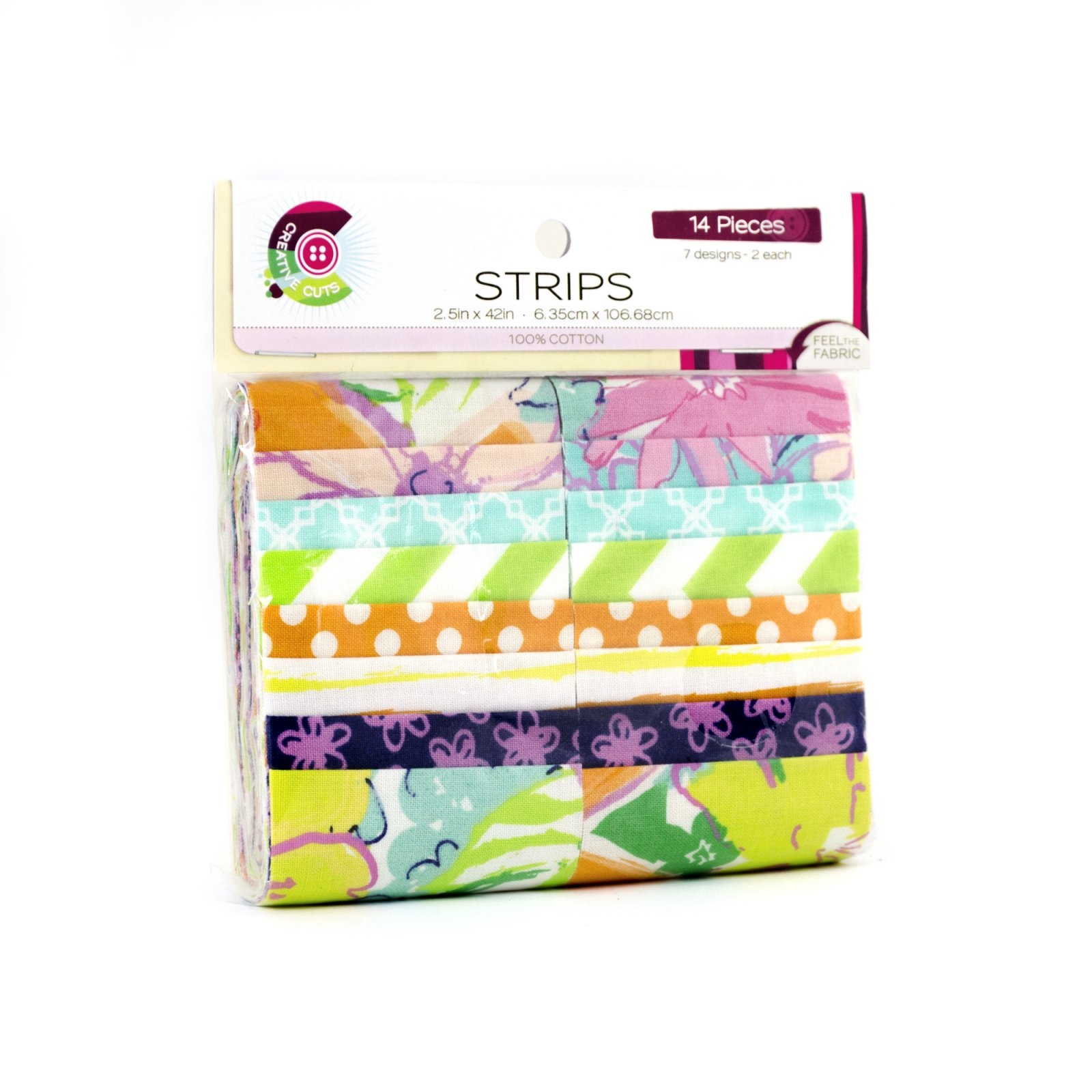 Creative Cuts 14pc Strips Roll<br>Remini Collection<br>MD-WM-STR-REM