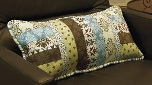 Simple Strips Pillow