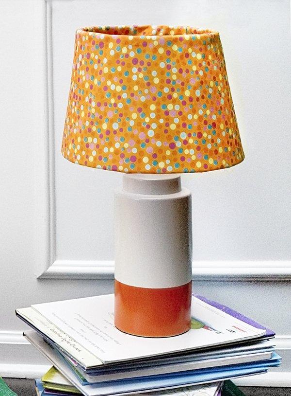 7 Lampshade