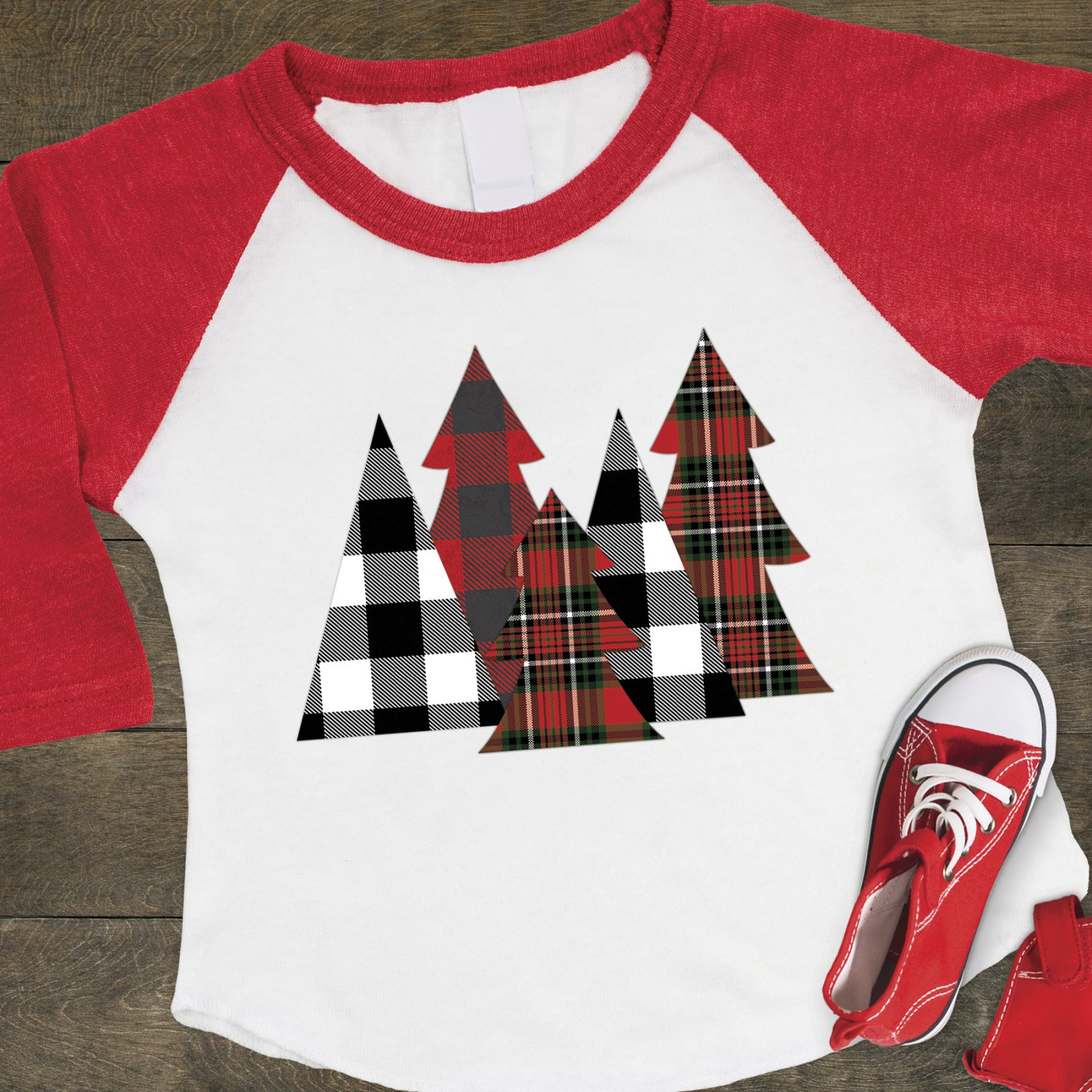 Holiday Ragland Tee