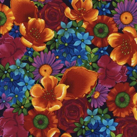 Paradise Mixed Floral