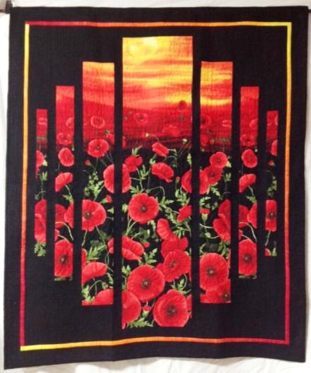 Shenandoah's Poppy Fields