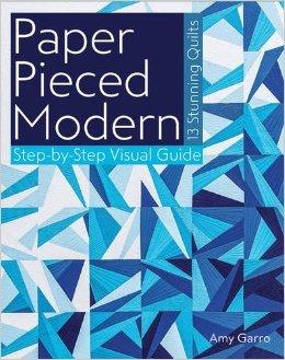 Paper Pieced Modern
