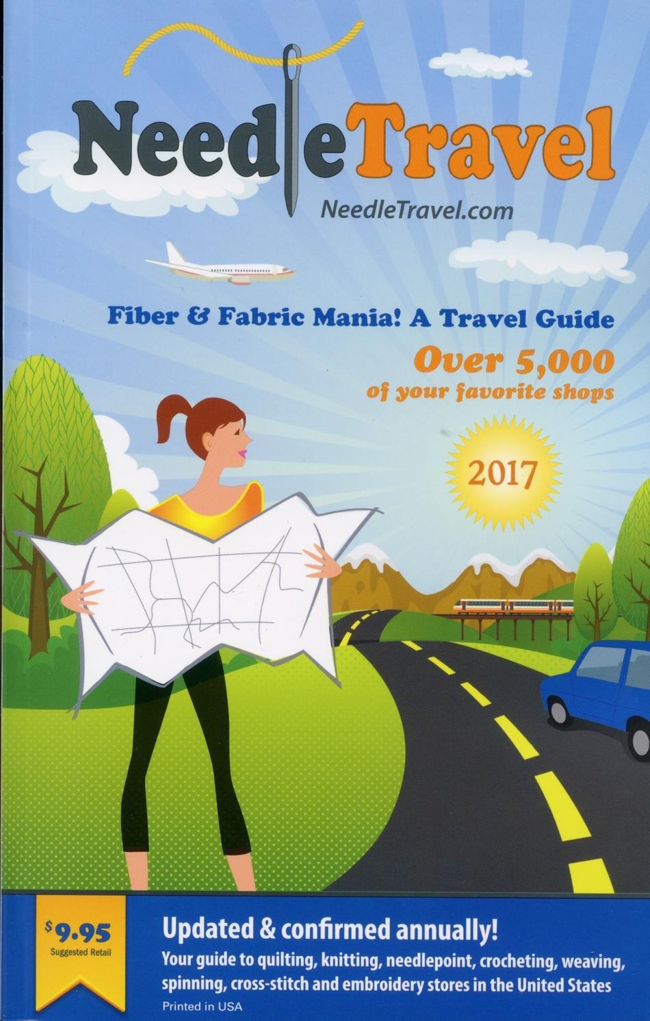 Needle Travel 2017
