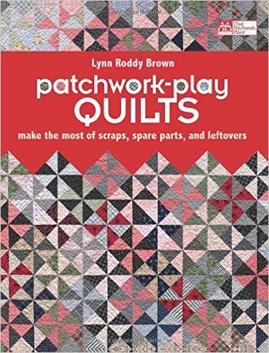 PATCHWORK PLAY QUILTS