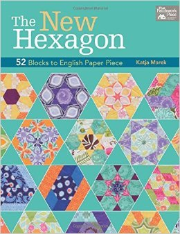 The New Hexagon English Paper Piece