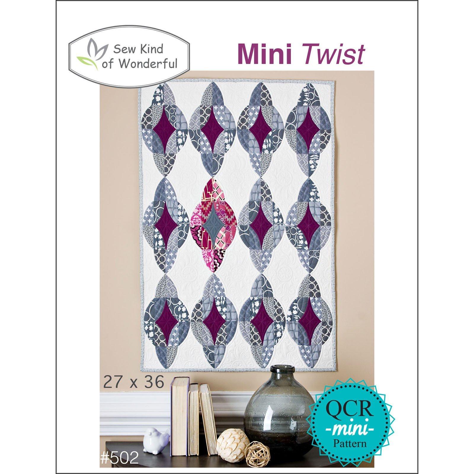 Mini Twist