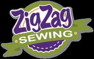 Zig Zag Sewing