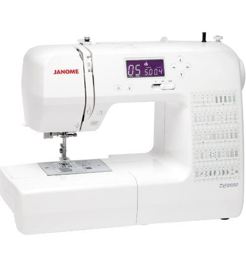 Janome DC2050