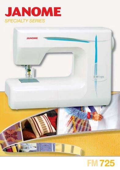 Janome FM40 Felting Machine 40 Beauteous Felting Foot For Sewing Machine
