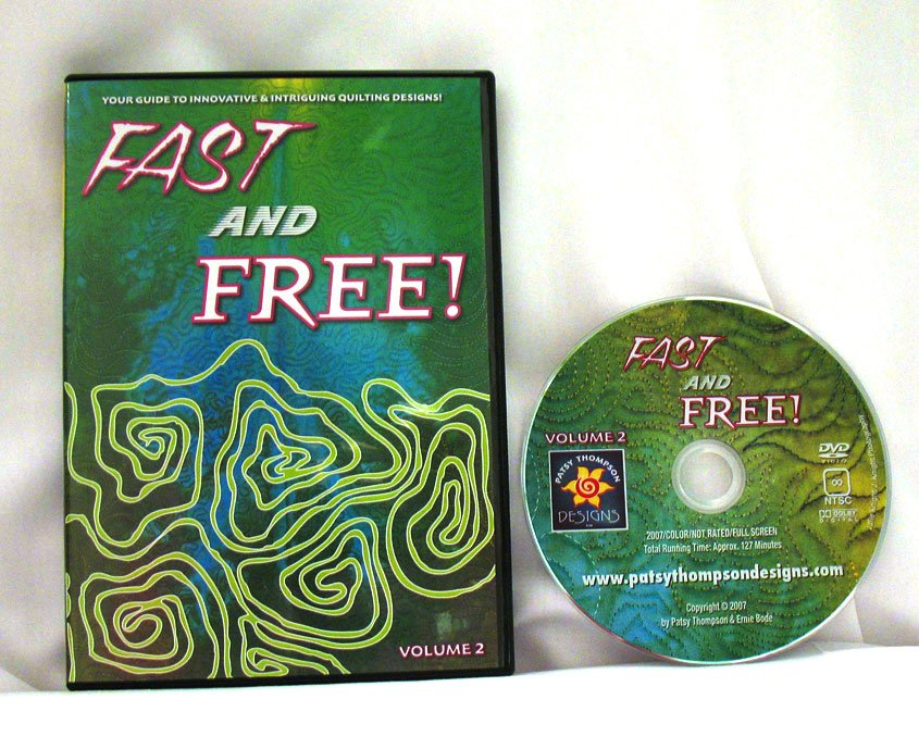 Fast and Free! Volume 2