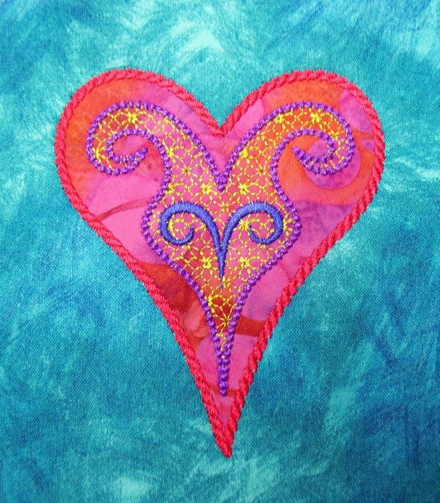 Heart 1 Design: A MEA Digitized Design