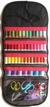 Perfect Thread Bag by Karen Kay Buckley