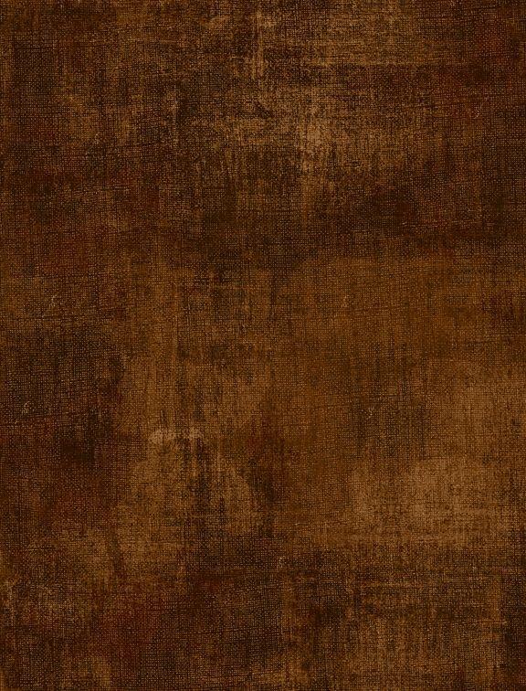 1077-89205-229 Dry Brush chocolate