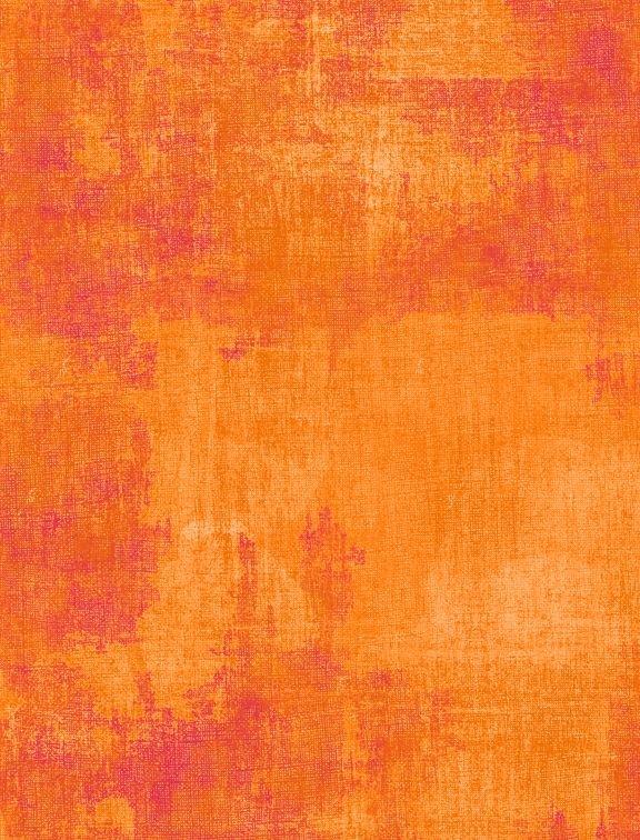 1077-89205-833 Dry Brush orange peel