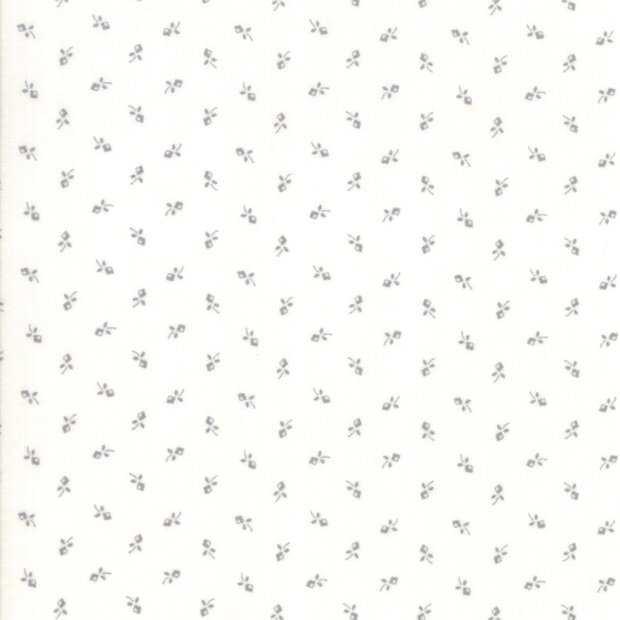 1281-15 Diamond Buds milk