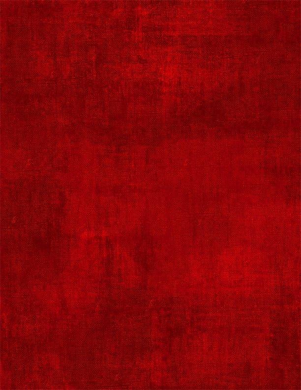 1884-28513-399 Essentials Dry Brush Flannel cherry
