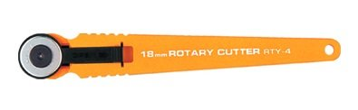 18mm Mini Rotary Cutter