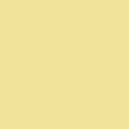 3000B-03 Solid light yellow