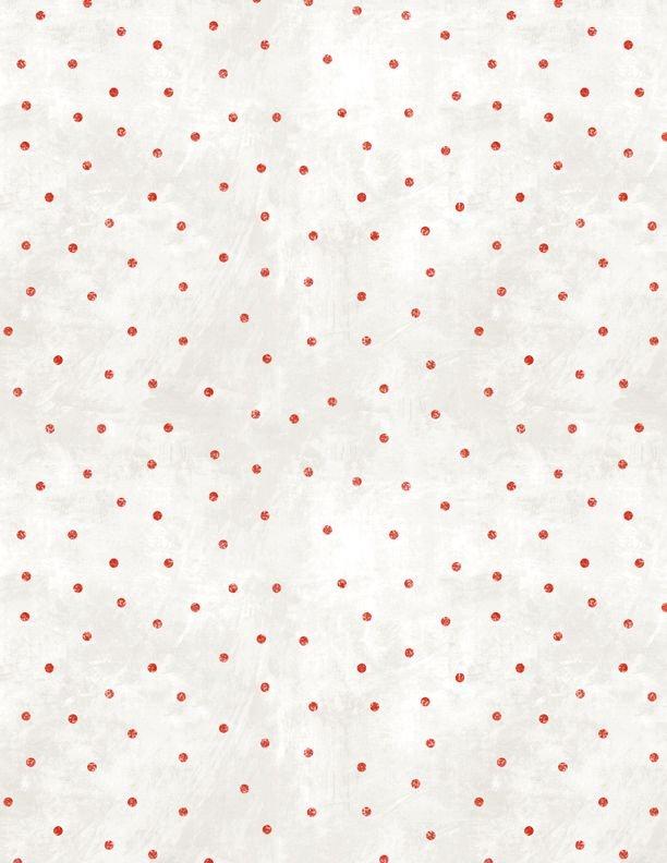 3046-30527-113 Dots white