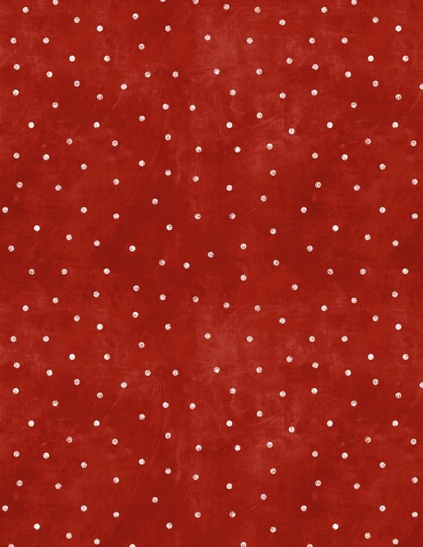 3046-30527-331 Dots red