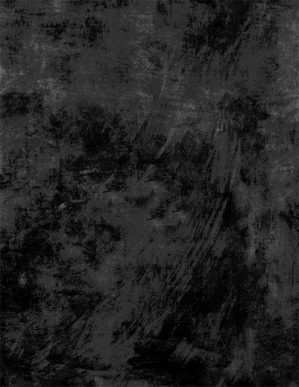 3046-30529-999 Chalkboard Texture black