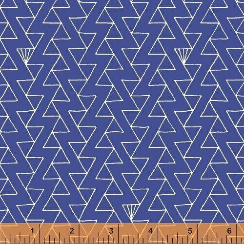 43352-4 Zig Zag wisteria