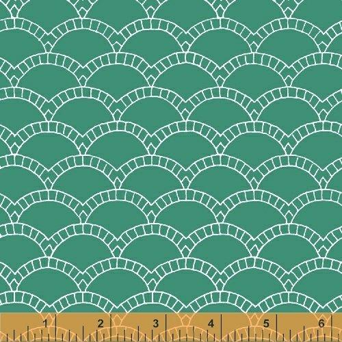 43353-8 Arches emerald