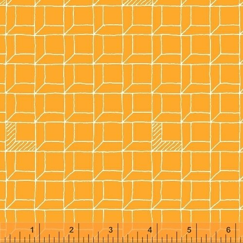 43355-12 Windows marigold